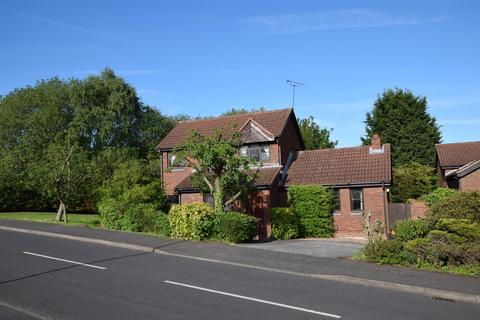4 bedroom detached house for sale - South Avenue, Darley Abbey, Derby