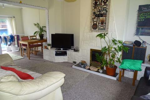 3 bedroom house to rent - Abingdon Road, Bristol