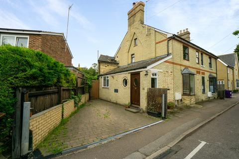 4 bedroom semi-detached house for sale - Mill Road, Royston, SG8
