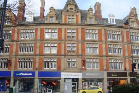 1 bedroom flat to rent - Apt 4 Pinstone Chambers, Pinstone Street, Sheffield, S1 2HZ