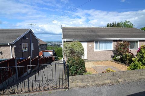 2 bedroom semi-detached bungalow for sale - Watty Hall Avenue, Wibsey