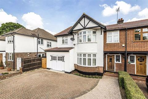 4 bedroom house for sale - Longmore Avenue, New Barnet, Hertfordshire