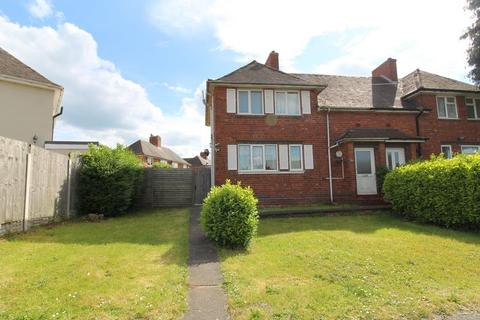 2 bedroom house to rent - Moat Lane, Solihull