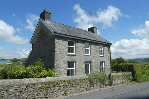 3 bedroom detached house for sale - Silian, Lampeter