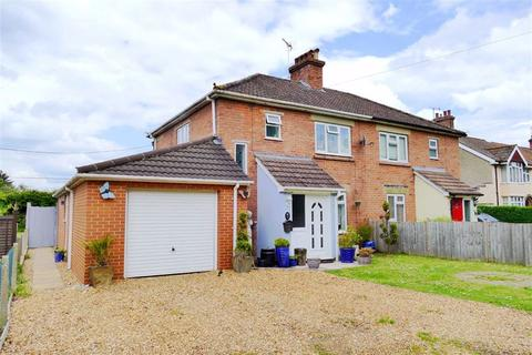 3 bedroom semi-detached house for sale - Quemerford, Calne