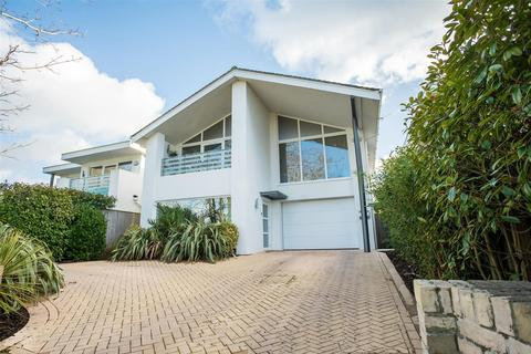 4 bedroom detached house for sale - Turks Lane, Whitecliff, Poole