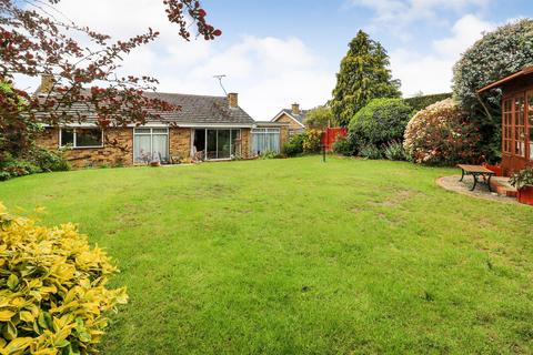 3 bedroom detached bungalow for sale - The Heights, Danbury