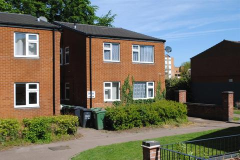 2 bedroom apartment for sale - Warwick Court, Loughborough