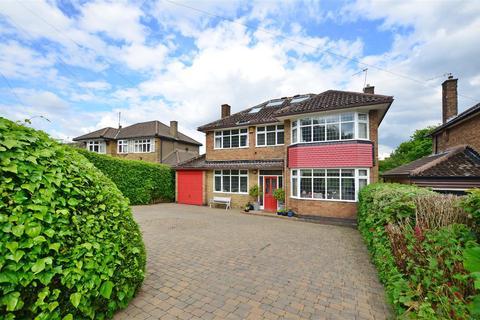 5 bedroom detached house for sale - Abbey Lane, Sheffield