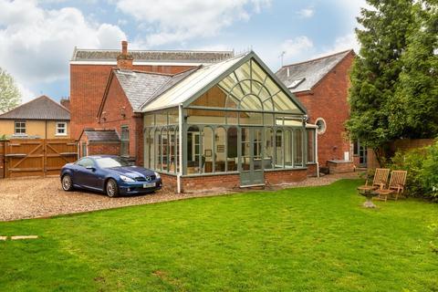 4 bedroom detached house for sale - Kensington Court, Stowmarket