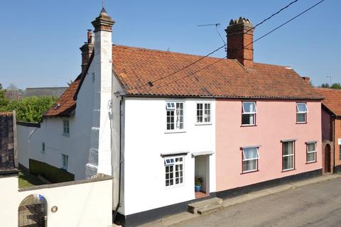 4 bedroom semi-detached house for sale - The Street, Stanton