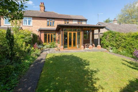 3 bedroom semi-detached house for sale - Highbury Crescent, Bury St. Edmunds