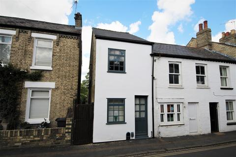 2 bedroom end of terrace house for sale - Covent Garden, Cambridge