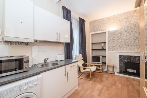 Studio to rent - CANONMILLS, EH3 5HA