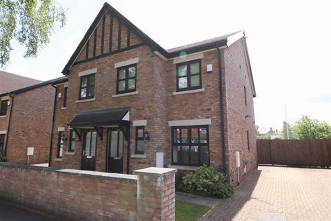 3 bedroom semi-detached house for sale - Brantingham Road, Chorlton, Manchester, M21