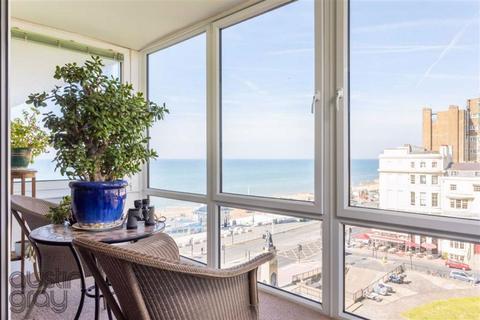 3 bedroom flat for sale - 129 Kings Road, Brighton