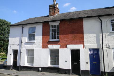 2 bedroom terraced house to rent - Ravens Lane Berkhamsted Herts