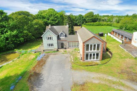 6 bedroom country house for sale - Whitwick, Coalville, LE67