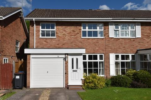 3 bedroom semi-detached house for sale - Berberry Close, Bournville, Birmingham, B30