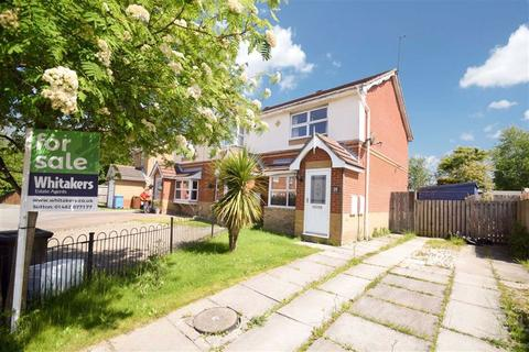 2 bedroom end of terrace house for sale - Foxglove Close, Kingswood, Hull, East Yorkshire, HU7