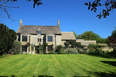 6 bedroom detached house to rent - Little Barrington, Oxfordshire