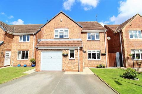 4 bedroom detached house for sale - Santolina Way, Summergroves way, Hull, HU4