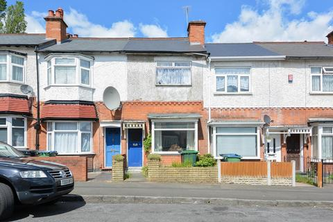 3 bedroom terraced house for sale - Talbot Road, Bearwood , B66