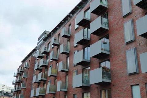 1 bedroom apartment to rent - Vantage Quay, 3 Brewer Street, Manchester