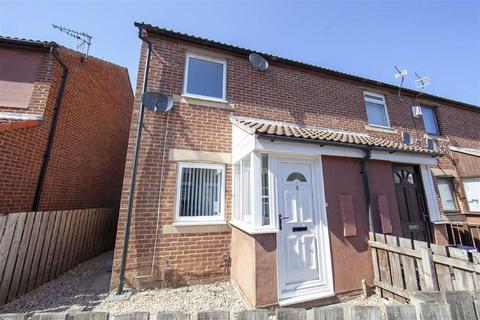 2 bedroom semi-detached house to rent - North Road, Wallsend, Tyne And Wear