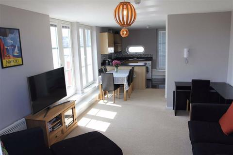 2 bedroom apartment for sale - Watkin Road, Freemens Meadow, Leicester