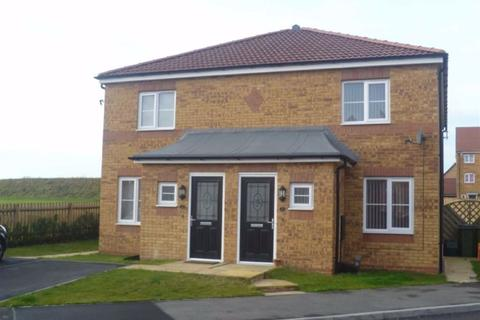 1 bedroom townhouse to rent - Goodheart Way, Thorpe Astley, Leicester