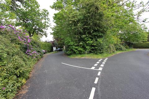 Land for sale - Longaford Way, Hutton Mount, Brentwood