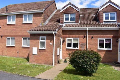 2 bedroom terraced house for sale - Tudor Court, Murton, Swansea