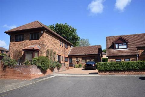 4 bedroom detached house for sale - Llwynderw Drive, West Cross, Swansea