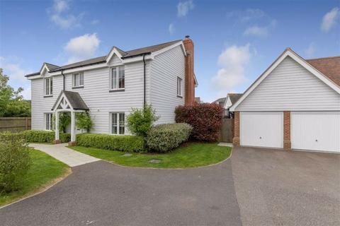 5 bedroom detached house for sale - Bill Deedes Way, Aldington, Ashford