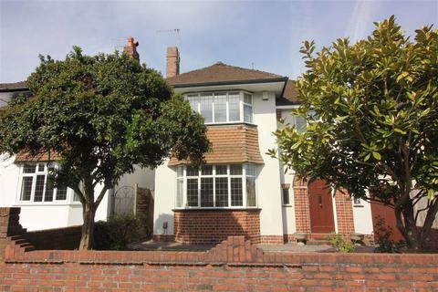 4 bedroom detached house to rent - Brean Down Avenue, Henleaze, Bristol