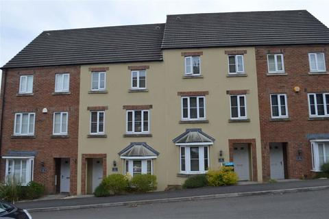 3 bedroom terraced house for sale - Y Deri, Swansea, SA2