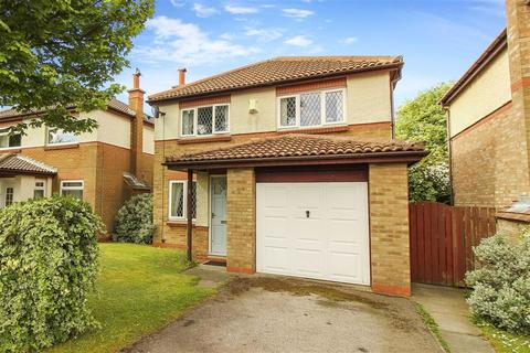 3 bedroom detached house for sale - Moor Park Court, North Shields, Tyne And Wear