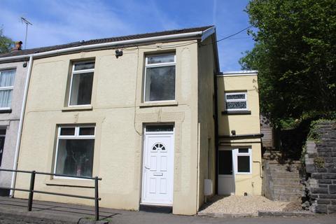 4 bedroom terraced house for sale - Station Road, Upper Brynamman, Ammanford