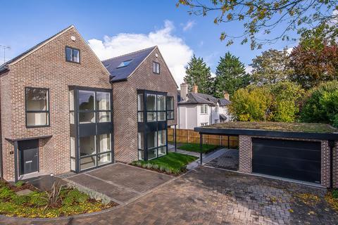 5 bedroom semi-detached house for sale - Queen Ediths Way, Cambridge