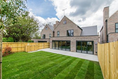 5 bedroom detached house for sale - Queen Ediths Way, Cambridge