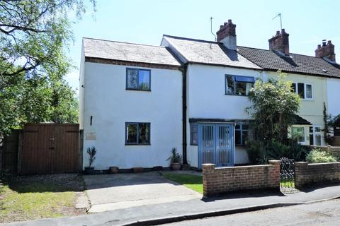 3 bedroom end of terrace house for sale - Mill Lane, Barton Under Needwood