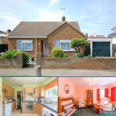 2 bedroom detached bungalow for sale - York Road, Herne Bay