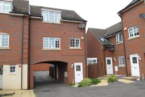 2 bedroom townhouse to rent - Shortstown, Bedford