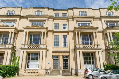 2 bedroom apartment to rent - Malvern Road, Lansdown, Cheltenham GL50 2JT