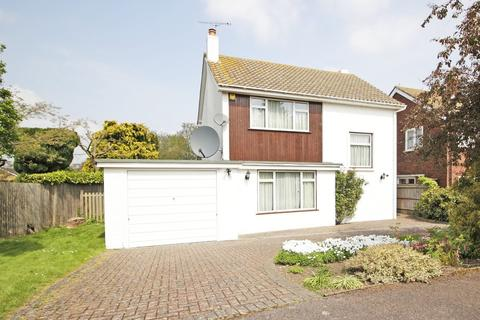 3 bedroom detached house for sale - Cherry Trees, Hartley