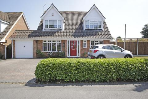 4 bedroom detached house for sale - Woodland Avenue, Hartley