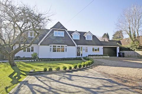 5 bedroom detached house for sale - Longfield Avenue, New Barn