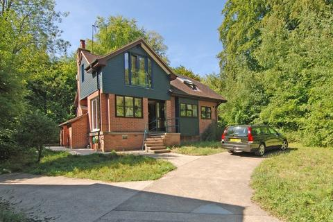 3 bedroom detached house for sale - Leafy Lane, Meopham