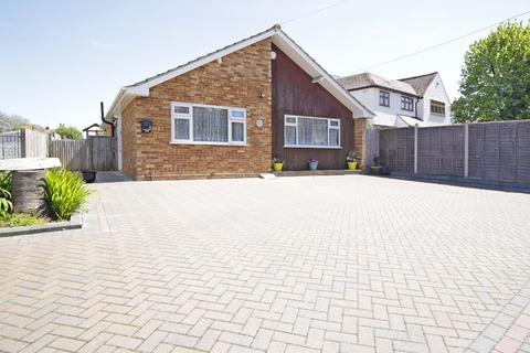 3 bedroom detached bungalow for sale - Ash Road, Hartley